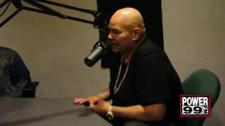 Fat Joe Says No One Cares About Big Pun, Talks Losing $1 Million On Independent Singles   IRS Issues