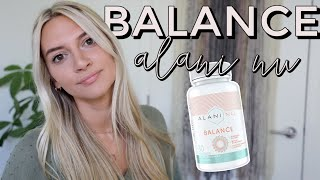 Why I stopped taking Balance by Alani Nu | Hormonal Acne