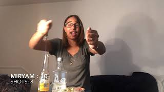 I Got Drunk Over 00's Songs (Guess The Song Challenge)
