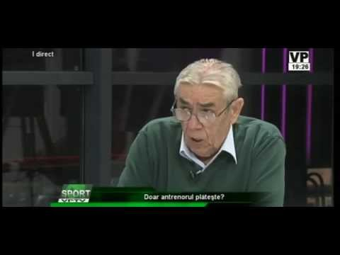 Emisiunea Sport VPTV – 26 octombrie 2015 – partea a II-a