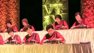 「テネシーワルツ」第28回琴伝流コンサートin日比谷 大正琴演奏