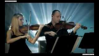 Aneta Langerová - Voda Živá (Smyčcový Orchestr)