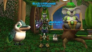 wizard101 118 life pet - Free video search site - Findclip Net