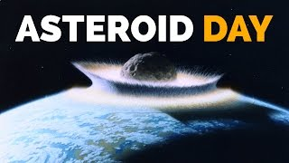 We Will Rock You - Asteroid Day