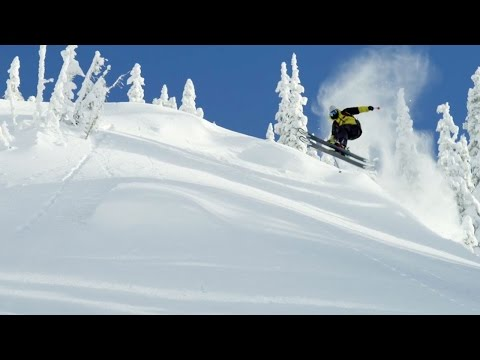 Ski or Snowboard? Sean Petit and Mark McMorris Hit Up Canadian Backcountry
