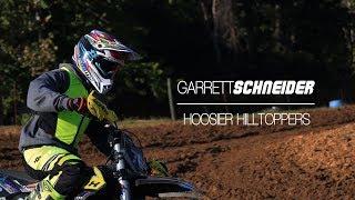 Garrett Schneider | Hoosier Hilltoppers