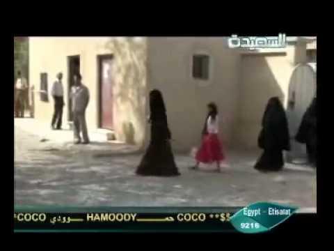 فتاة يمنية تتعرق دماً وتبكي حجراً