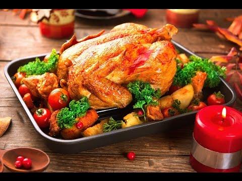 How To Prepare Christmas Dinner