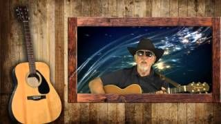 She Never Knew Me....Don Williams Cover