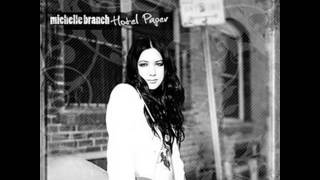 Michelle Branch   I Lose My Heart ft  Chris Isaak