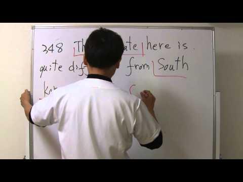 鈴木の英語 1000本ノック#033(343〜353)