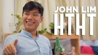 QUITTING UNI AND JOINING TSL   HTHT: John Lim