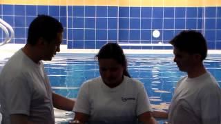 preview picture of video 'BAUTIZOS NOVIEMBRE 2014 DIEZ'