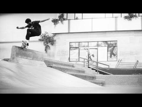 Kevin White - Jumpman Blanco