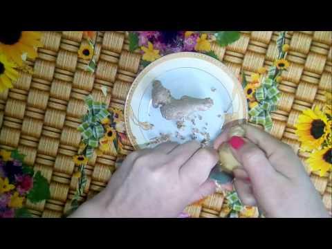 Як почистити iмбир