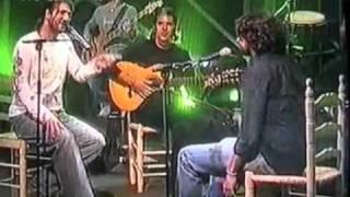 Pedacitos de ti - Antonio Orozco y Arcangel.wmv
