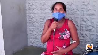 Gestante denuncia que teve atendimento negado no Hospital São Lucas