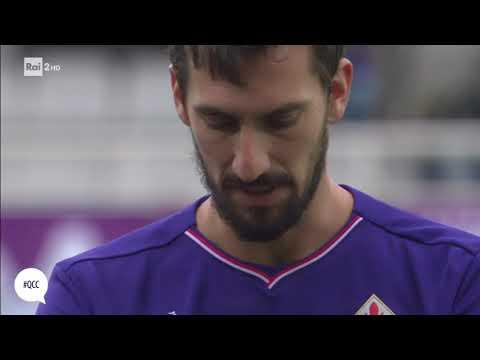 In memoria di Davide Astori - Quelli che il calcio 11/03/2018
