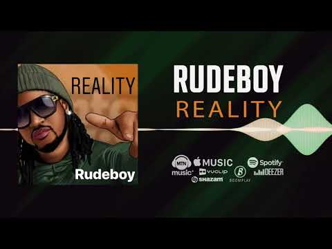 Rudeboy - Reality [Official Audio]