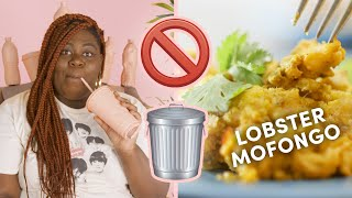 We Tried To Make Caribbean Food With Zero Trash