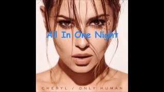 All In One Night (Speed Up)