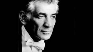 Bernstein & Sondheim - Somewhere