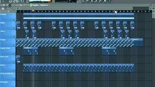 2Pac Ratha Be Ya Nigga Instrumental (Remake) prod by Lil`Phil beats
