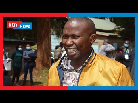 Wananchi Nyeri watoa hisia baada ya UDA kushinda Jubilee Kiambaa
