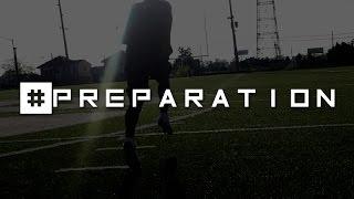Preparation | Motivation For Athletes | Athlete Motivational Video