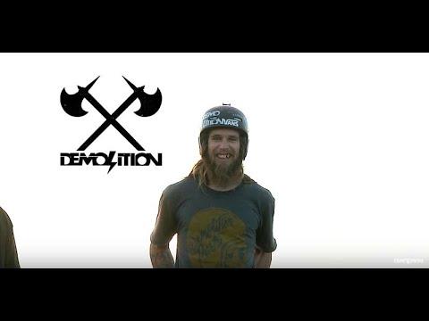 Demolition BMX: Matt Cordova - Up To Speed
