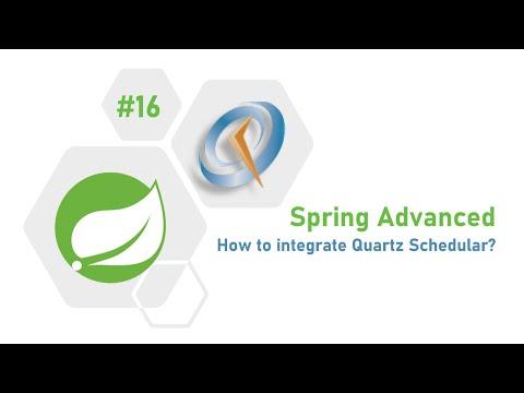 Quartz Scheduler Github