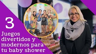 Juegos Para Baby Shower Mixto 免费在线视频最佳电影电视节目