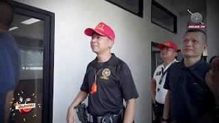 โครงการหลักสูตรบริหารเหตุวิกฤต กรณีมือปืนยิงกราด ASIM ( Active Shooter Incident Management )