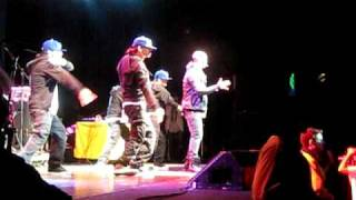DANNY FERNANDES - ADDICTED - live at KOOLHAUS kiss 92.5 hausparty