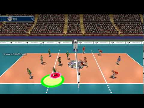 international volleyball 2009 pc download