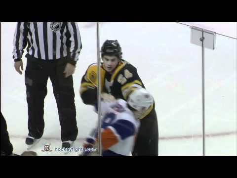 Zenon Konopka vs Adam McQuaid