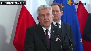 Karczewski zataił 400 tys. zł dodatkowego dochodu!