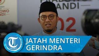 Dahnil Anzar Bantah Isu Gerindra Minta Jatah Tiga Kursi untuk Kabinet Jokowi