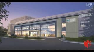 NHRMC Zimmer Cancer Center Renovation Virtual Tour