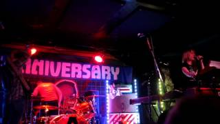 The Anniversary - (10 of 13) Live @ Bottom of the Hill, San Francisco - 6/13/17