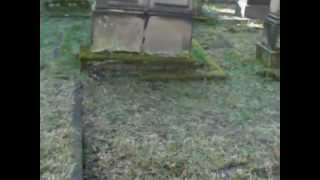 preview picture of video 'ANDREASRING CEMETERY, WORMS, GERMANY'