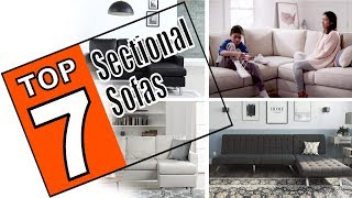 💜 Best Sectional Sofas For Any Budget - We Reviewed 7 Top Rated Couches On The Market In 2019