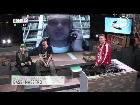 , title : 'Mondo Marcio LIVE a The Flow'