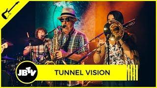 Tunnel Vision - Tides   Live @ JBTV