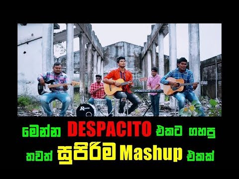 Download Despacito   PlusMinus   33 Songs 5 Languages 4 Min Mp4 HD Video and MP3