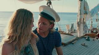 6. Why Did It Have To Be Me   Mamma Mia : Here We Go Again (2018)