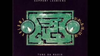 Support lesbiens - Tune da radio