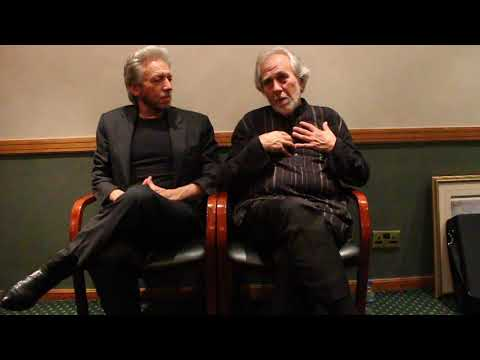 Interview with Gregg Braden and Bruce Lipton