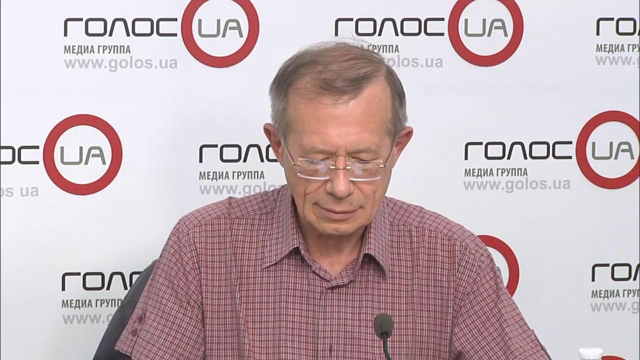 «Право на голос»: «Выход из Минских соглашений: что означает заявление Климкина?»