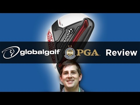 TaylorMade AeroBurner Rescue Hybrid Review